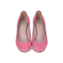 Authentic Second Hand Gucci Dahlia Bamboo Suede Pumps (PSS-515-00004) - Thumbnail 0