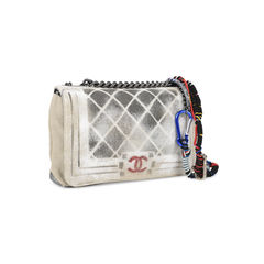 Chanel oh my boy grafitti bag 2?1531730608