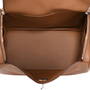 Authentic Second Hand Hermès Tressage Lindy 26 (PSS-145-00170) - Thumbnail 9