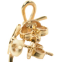 Authentic Pre Owned Tiffany & Co Bow Earrings (PSS-233-00035) - Thumbnail 4