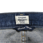 Authentic Second Hand Citizens of Humanity High Rise Cigarette Jeans (PSS-126-00090) - Thumbnail 2