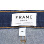 Authentic Second Hand Frame Ali High Rise Skinny Jeans (PSS-126-00091) - Thumbnail 2