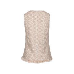 Missoni knit fringe top 2?1531973751