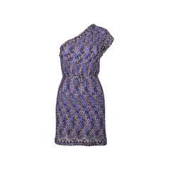 Toga Knit Dress