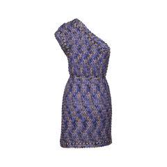Missoni one shoulder dress 2?1531973945