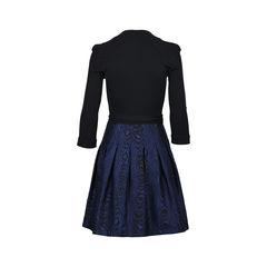 Diane von furstenberg jewel wrap dress 2?1531974117