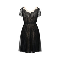 Marchesa notte mesh and lace dress 2?1531974155