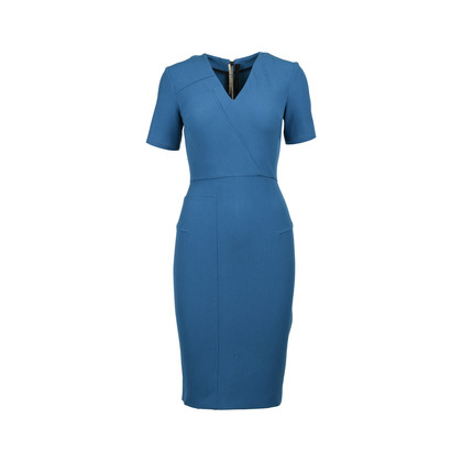 Authentic Second Hand Roland Mouret Marevale Dress (PSS-233-00039)