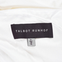 Authentic Second Hand Talbot Runhof Ruched Tie Bustier Blouse (PSS-200-01299) - Thumbnail 4