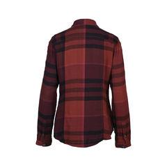 Burberry flannel shirt 2?1531988031