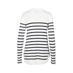 Rag bone striped pocket sweater 2?1531988074
