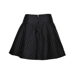 Prada quilted skirt 2?1531988237