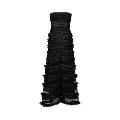 Bcbg max azria tiered ruffle dress 2?1531989026