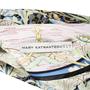 Authentic Second Hand Mary Katrantzou Eve Swan Village Shift Dress (PSS-200-01331) - Thumbnail 2