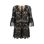 Authentic Second Hand Saylor Nicholette Romper (PSS-200-01084) - Thumbnail 0