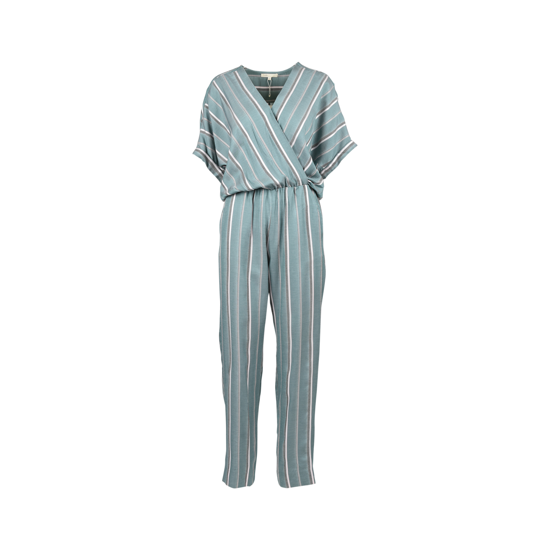 07eabf57d0a Authentic Second Hand Maje Pandora Woven Jumpsuit (PSS-200-01095 ...