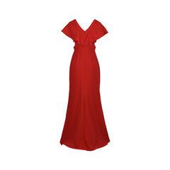 Prabal gurung cut out detail evening gown 2?1532333523