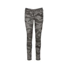 Casey Camo Jeans