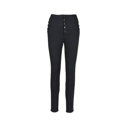 Authentic Second Hand J Brand Natasha Sky High Jeans (PSS-200-01323)