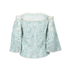 Pankaj nidhi couture embroidered beaded peasant style blouse 2?1532336887