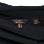 Authentic Second Hand Mulberry Black Pocket Playsuit (PSS-200-01333) - Thumbnail 4