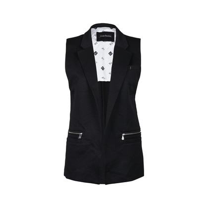 Authentic Pre Owned Cesare Paciotti Zipper Vest (PSS-200-01328)