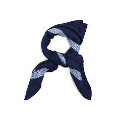 Hermes ex libris indigo scarf 2?1532490604