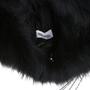 Authentic Second Hand Maison Michel Fur Hood (PSS-200-01405) - Thumbnail 4
