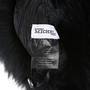 Authentic Second Hand Maison Michel Fur Hood (PSS-200-01405) - Thumbnail 5