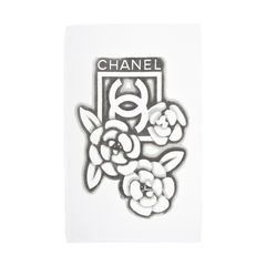 Camellia Beach Towel