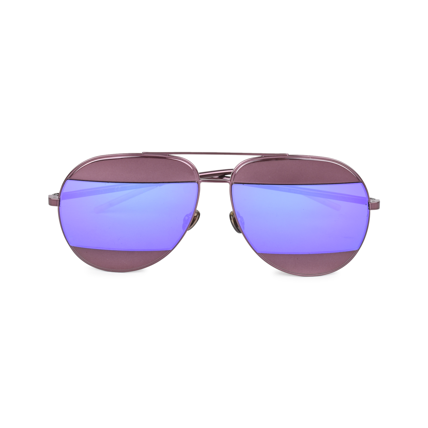 0169ddd92314 Authentic Second Hand Christian Dior Dior Split 1 Sunglasses (PSS-197-00075)