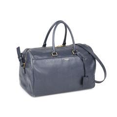 Saint laurent large duffle 12 bag 2?1532511220