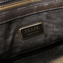 Authentic Second Hand Prada Gaufre Nappa Leather Bag (PSS-499-00001) - Thumbnail 6
