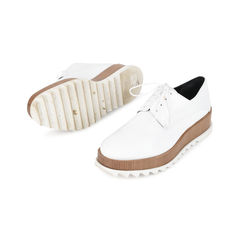 Jil sander platform leather derby shoes 2?1532579568