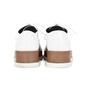 Authentic Pre Owned Jil Sander Platform Leather Derby Shoes (PSS-200-01117) - Thumbnail 5
