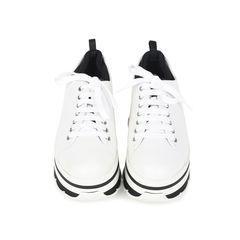 Linea Rossa Platform Sneaker
