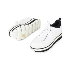 Prada linea rossa platform sneaker 2?1532579974