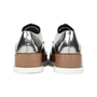 Authentic Second Hand Jil Sander Platform Leather Derby Shoes (PSS-200-01131) - Thumbnail 5