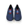 Authentic Second Hand Stella McCartney Binx Denim Platform Loafers (PSS-200-01135) - Thumbnail 0