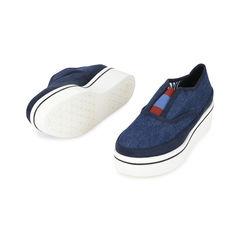 Stella mccartney binx denim platform loafers 2?1532580243