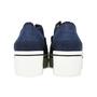 Authentic Second Hand Stella McCartney Binx Denim Platform Loafers (PSS-200-01135) - Thumbnail 5