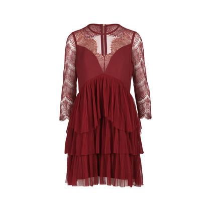 Authentic Second Hand Three Floor Kiki Dress (PSS-197-00078)
