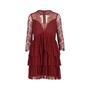 Authentic Second Hand Three Floor Kiki Dress (PSS-197-00078) - Thumbnail 0