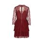 Authentic Second Hand Three Floor Kiki Dress (PSS-197-00078) - Thumbnail 1