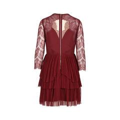 Three floor kiki dress 2?1533019174