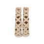 Authentic Second Hand Balmain Sand Tali Bamboo-Heel Sandals (PSS-200-01140) - Thumbnail 0