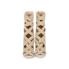 Sand Tali Bamboo-Heel Sandals