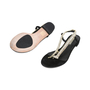 Authentic Second Hand Luciano Barachini Jeweled Snake Sandals (PSS-200-01148) - Thumbnail 1