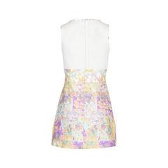Tibi geometric printed dress 2?1533110970