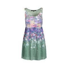 Floral Leven Dress